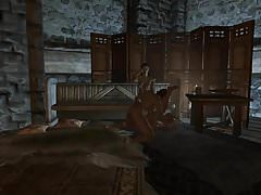La sconfitta di Sexlab: all'Enderal Bath House