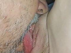 Lady J bekommt ihre Muschi und ihren Arsch gefressen