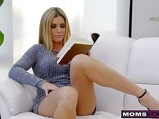 Cheating Wife India Summer Plays With StepSons Cock! S7:E10