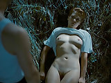 Lea Seydoux Nude Boobs And Bush In Grand Central