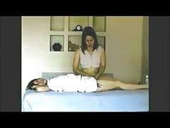 massagem de sedução