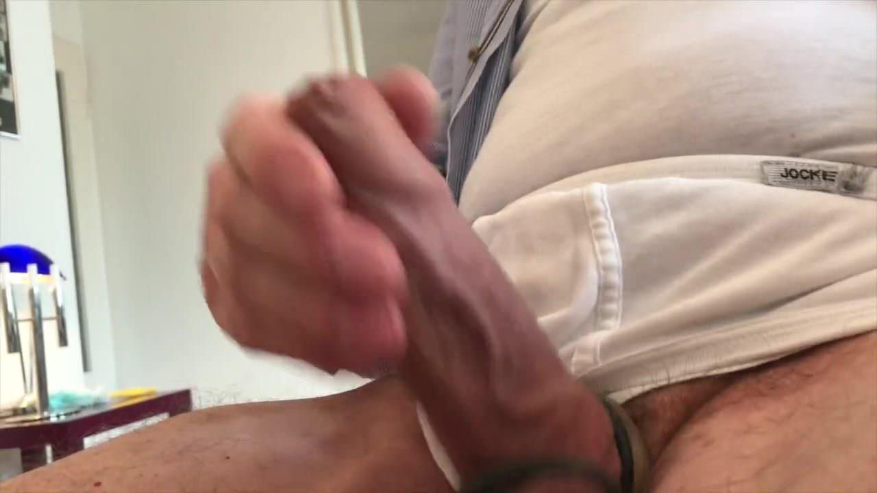 Gay Porn (Gay),Big Cock,Daddy (Gay),Handjob (Gay),Masturbation (Gay),HD Videos