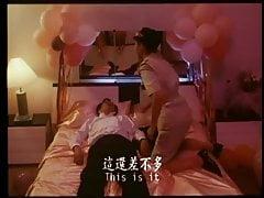 hong kong policewoman cosplay
