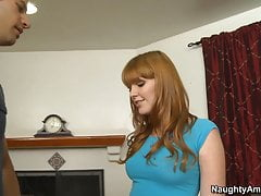 Naughty America Married Lady Marie Mccray Fucking