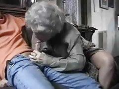 Granny Suprise