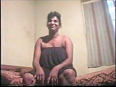 lovely sri lankan mature lady