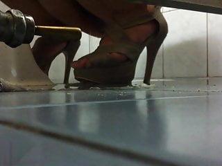 Pissing Hidden Camera Hd Videos video: china toilet spy 78