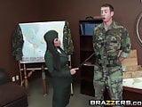 Big TITS in uniform - Jenaveve Jolie Jordan Ash- General