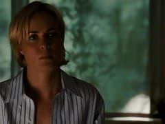 Radha Mitchell - Scena seksu Feast of Love 2007
