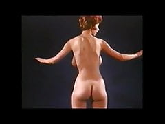Vintage Striptease do lat 70. VENUS