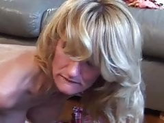 Mature Sage and Young Erika Kole Lesbian Lovers