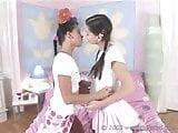 Lesbians sisters