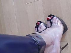 My Giaro High-heeled Shoes 2