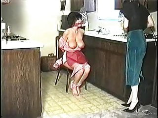Milf Bondage Bisexual video: 1ashley chair