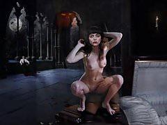 Videoclip - Walpurgis Night - Beroemdheden