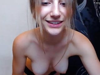 Tits Softcore Teen video: Teen KristineM Puffy tits