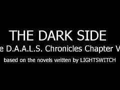 DAALS Chronicles Chapter VIII part.1