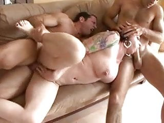 Double Dicked Cougar