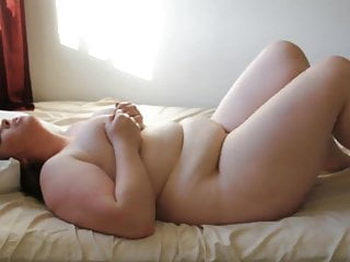Big Tits Big Ass Webcam video: Chubby girl ready for sex