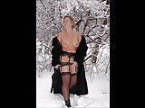 Videoclip - Snowangels