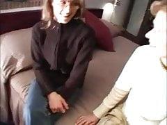 Casting lesbijek5