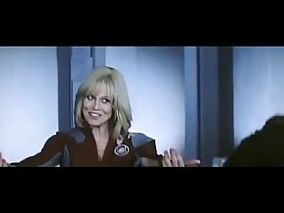 Celebrities Big Natural Tits video: Sigourney Weaver in Galaxy Quest