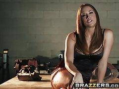 Brazzers - Real Wife Stories - Chanel Preston e Bill Baile
