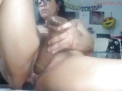 Latina meine Nymphomanin 2