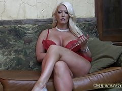 I Will Showcase You How To Blow Even The Fattest Cocks
