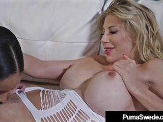 Blondes,Lesbians,Big Boobs,Strapon,Swedish,Fucked,Busty,Puma Swede,Hot Blonde,Hd Videos