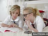 RealityKings - We Live Together - Bailey Brooke Haley Reed -