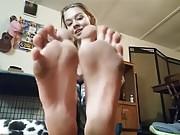 Amateur Feet 2