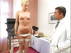 in der Klinik