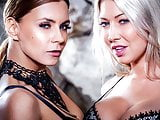 Mistress Lexi Lowe and Dorothy Black