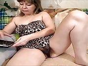 webcam unknown mature