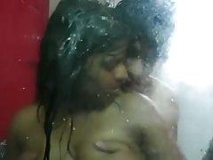 Desi B-Grade Hot Shower fucking Scene