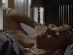 Natasha Henstridge, Lee Tomaschefski - Badge of Honor 2015
