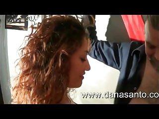 Amateur Italian Pornstars video: Dana Santo How men treat