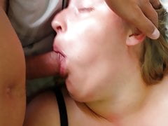 Mutual masturbation and cun in mouth