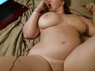Mature Creampie Big Natural Tits video: Mature Slut with Big Tits Gets Fucked and Creampied