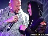 Brazzers - Big Butts Like It Big - Diamond Kitty Kelsi Monro