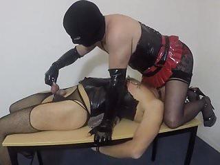 Hd Videos Sex Toy Shemale Blowjob Shemale video: Mon education