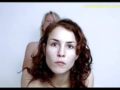 Noomi Rapace Trine Dyrholm Daisy Diamond ScandalPlanet.Com