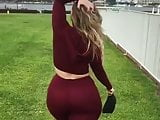 Huge Butt Pawg