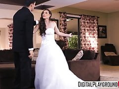 DigitalPlayground - Wedding Belles Szene 2 Casey Calvert BH