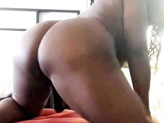 Black And Ebony Shemale Big Ass Shemale xxx: Phat Booty Black Shemale