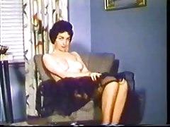 Pamela VCL0495 Vintage necken