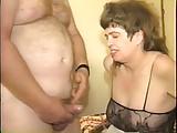 Sandi's fuck date