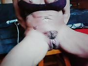 Muscular mature on cam pt3