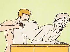 cartone animato